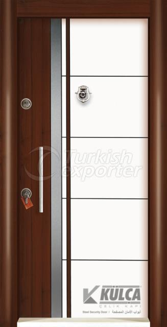 Y-1287 (LAMİNATE STEEL DOOR)